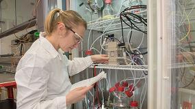 Foto de Siemens convierte el CO2 en productos químicos verdes