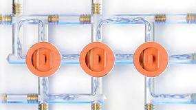Foto de Componentes para una refrigeración eficiente del molde y la máxima calidad del producto
