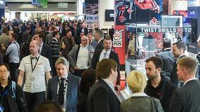 Picture of El núcleo temático de la digitalización proporciona nuevos impulsos en la Eisenwarenmesse