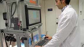 Foto de Machine learning y visión artificial en la seguridad alimentaria de la carne