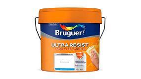 Picture of 10 litros de blanco absoluto, el nuevo formato para 'Ultra Resist Adiós a las manchas'