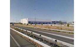 Foto de BNP asesora a Area Industrial & Logistics en la ejecución de la nueva plataforma de Gefco en Pinto