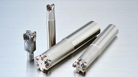 Foto de Diferentes herramientas para optimizar la producción en la fabricación del molde y la matriz