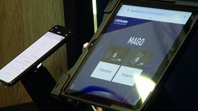 Foto de Cherubini presenta Mago, sistema domótico Bluetooth