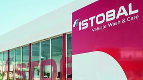 Foto de ISTOBAL superó los 134 millones de euros de facturación en 2017