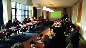 Foto de El proyecto Life-Flarex atrajo a empresas y organizaciones de 8 países europeos en el taller sobre retardantes de llama alternativos