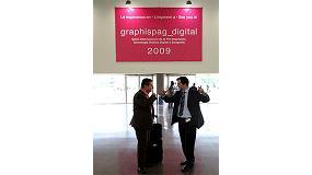 Fotografia de Graphintro i Serigraph es transformen en graphispag_digital