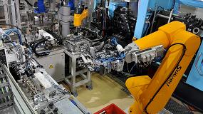 Foto de Fabricación de luces de freno de vehículo para el grupo Volkswagen