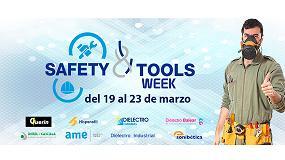 Foto de Más de 50 actividades en la Safety & Tools Week
