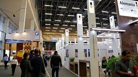 Foto de La tecnología alemana está en la Feria Mueble y Madera 2018