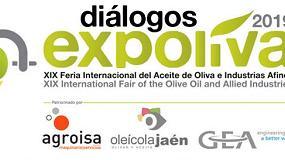 Foto de Las principales magnitudes del sector oleícola internacional protagonizarán el primero de los 'Diálogos Expoliva 2019'