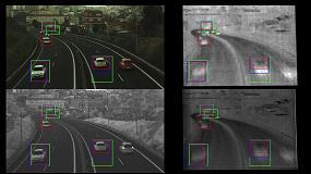 Picture of El proyecto SEERS ofrece una solución de bajo coste para la vigilancia y monitorización en túneles y puertos