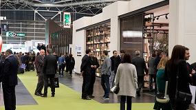 Foto de Cevisama supera por primera vez los 17.600 compradores extranjeros