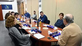 Foto de 'Olivar y Aceite' celebra la 12ª edición del 'Curso Avanzado Cata de Aceite de Oliva Virgen'