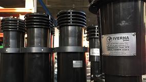 Foto de Iverna lanza la versión mejorada de su filtro de carbón activo: 'SugarPod Pro'