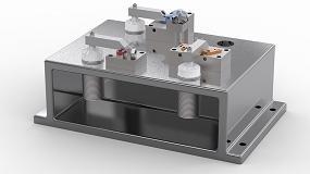 Foto de El reto de LCN Mecánica: cumplir con mayores exigencias en calidad, diseño y fabricación de las piezas