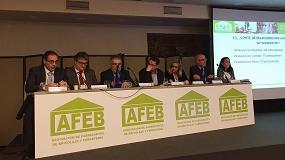 Foto de Afeb repasa 2017 y afronta el 2018 con nuevos retos