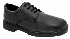 Foto de Bienestar y confort con el calzado profesional antifatiga de Panter