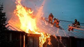 Foto de Anfapa repasa las exigencias de reacción al fuego que exige el CTE – SATE