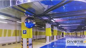 Foto de Grupo Divetis apuesta por la seguridad, los espejos de vigilancia y la tecnología como una inversión rentable