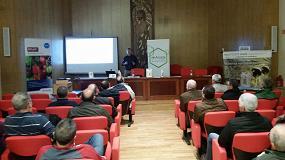Foto de Arysta presenta en Tarragona su catálogo de olivar