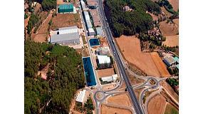 Foto de Incasòl vende 11 parcelas del polígono industrial de Vall-llobrega (Girona)