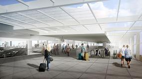 Foto de De la Serna anuncia una inversión de 660,6 M€ para abordar la segunda fase de la remodelación de Puerta de Atocha