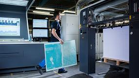 """Picture of Agfa Graphics lanza Adamas, una nueva plancha de impresión """"potente, versátil y ecológica a la vez"""""""
