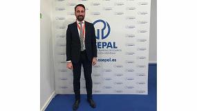 Foto de Entrevista a Luis Gil Palacios, secretario general de Asepal