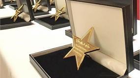 Foto de SMDos, galardonada con la 'Estrella de Oro' por su compromiso con la Excelencia