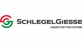 Fotografia de Nueva imagen empresarial de SchlegelGiesse
