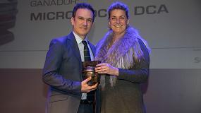 Foto de Micro Focus DCA gana la categoría solución para el CPD en los Premios ComunicacionesHoy