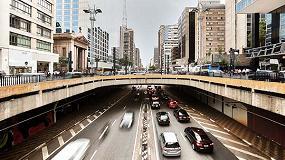 Foto de Teradata potencia el IoT para 'smart cities' con la integración de Cisco
