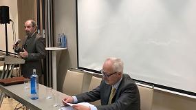 Foto de Anierac y Asoliva exigen mejoras de las garantías jurídicas del método de cata