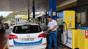 Foto de El consumo de autogas aumentó casi un 8% en 2017