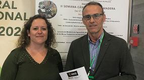 Foto de Acuerdo de colaboración entre Egurtek 2018 y ACEMM
