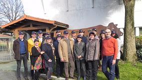 Picture of La Federación Europea de Consultores Agrarios celebró su congreso en Bilbao