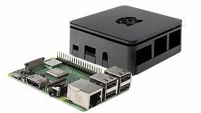 Foto de La nueva placa Raspberry Pi 3 Model B+ ofrece mayor capacidad de procesado y comunicaciones más rápidas