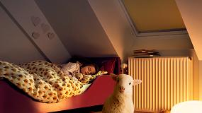 Foto de Velux mejora el descanso en el hogar
