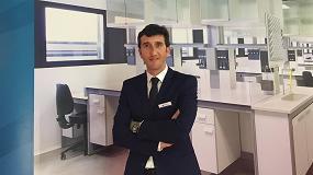 Foto de Entrevista a Mikel Martínez, CEO de Burdinola