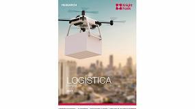 Fotografia de El e-commerce revoluciona la logística