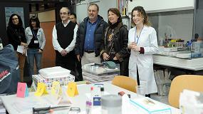 Foto de Educación pone en marcha en Valladolid un piloto para estimular al alumnado con altas capacidades intelectuales