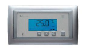 Foto de LonWorks en la climatización y la integración con otros sistemas