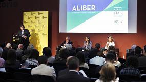 Foto de FIAB impulsa con Aliber 2018 una edición de Alimentaria con un mayor peso en I+D+i