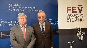 Foto de Miguel A. Torres, reelegido presidente de la FEV, pide actuar contra el cambio climático e incrementar esfuerzos en el exterior