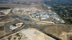 Fotografia de Aragón apuesta por convertirse en referente logístico para el mercado asiático
