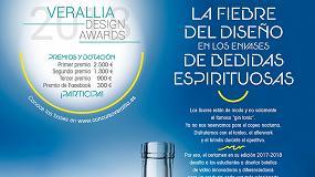 Foto de Las bebidas espirituosas, eje central del nuevo certamen de Verallia
