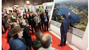 Picture of Los clústers energéticos gallegos apuestan por la Feria de la Energía de Galicia para hacer un gran encuentro y divulgar propuestas