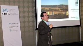 Foto de HeidelbergCement Hispania presenta sus aportaciones más innovadoras a la sostenibilidad en urbanismo y arquitectura
