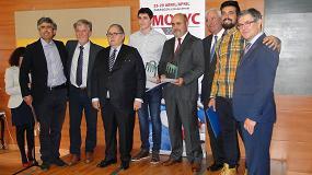 Foto de Smopyc 2020 convoca el II Premio Torres Quevedo